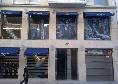 textiles en Valencia