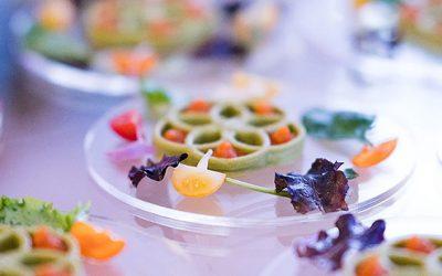 Impresion 3D en tus platos: Food Ink