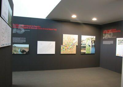 Exposiciones permanentes Valencia