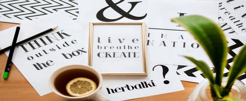 Las tipografías de las grandes compañías que dejan atrás a la Helvética