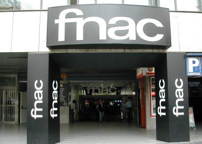 Rótulos para tiendas en Valencia
