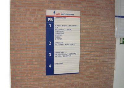 Directorios planos (1)