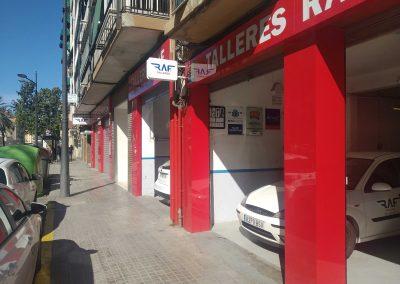 cubrición-fachada-rojo-composite-rotuloscebra-5