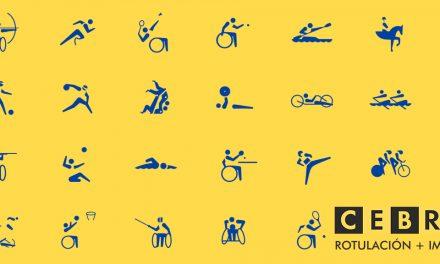 Tokio 2020 presenta pictogramas
