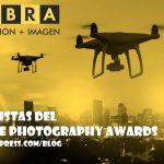 Finalistas del » 2020 Drone Photography Awards»