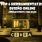 Top 6 herramientas de diseño online